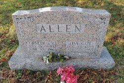 Cornelius V. Allen