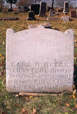 Earl R. Bates