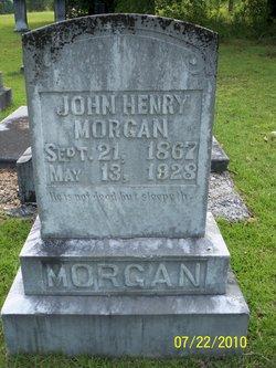 John Henry Morgan