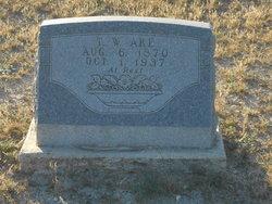 Thomas William Ake