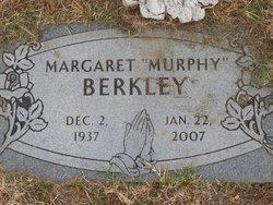Margaret <i>Kelly</i> Berkley