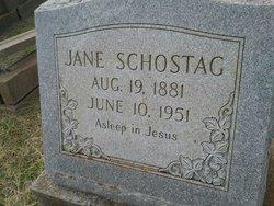 Jane Schostag