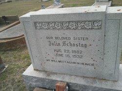 Julia Schostag