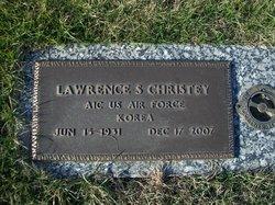 Lawrence S. Christey