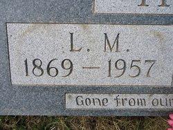 Luellyn Madison Harris