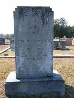 John Thomas Fenters