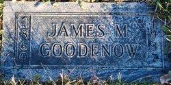 James Marcellus Goodenow