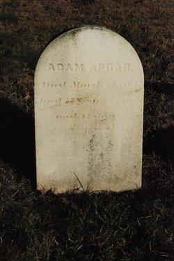 Adam J. Apgar