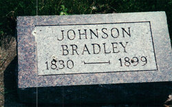 Abel Johnson Bradley