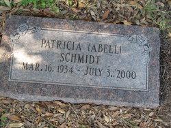 Patricia Alice <i>Abell</i> Schmidt