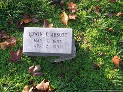 Edwin Ephraim Abbott