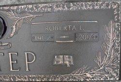 Roberta Estep
