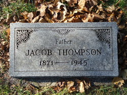 Jacob Thompson