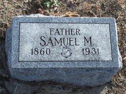 Samuel Middleton Bergman