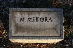 M Medora Dora <i>Silwright</i> Aler