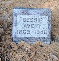 Bessie Avery
