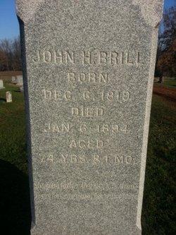 John H. Brill