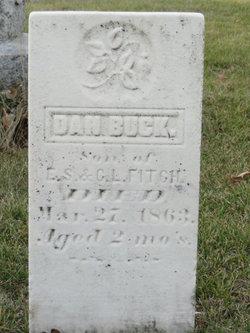 Dan Buck Fitch