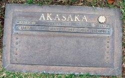 Mitsu Akasaka