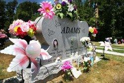 Cierra Larie Adams