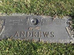 Margaret C. Peg <i>Troxell</i> Andrews