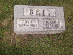 Roy E. Batt