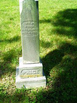 William M Price