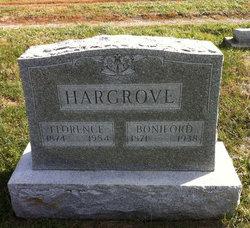 Boniford Hargrove