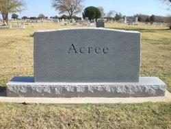 Herbert L. Acree