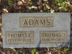 Thomas Joseph Adams, Jr
