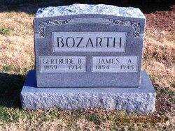 Gertrude R. Bozarth