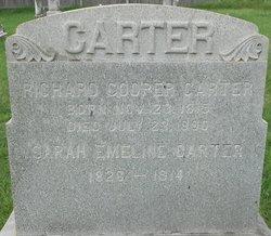 Sarah Emeline Carter