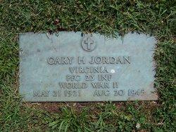 Gary H. Jordan