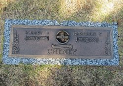 Gertrude Y Cheney