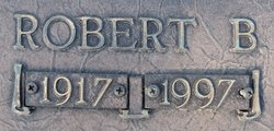 Robert B Cheney