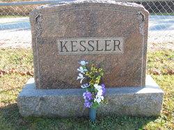 Ellen Maria <i>Sterner</i> Kessler
