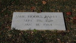 Amie <i>Hooks</i> Barnes