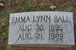 Emma Lynn Ball