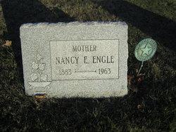 Nancy Gertrude <i>Miller</i> Engle