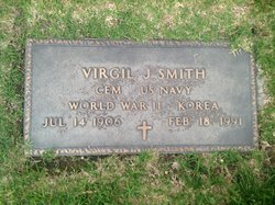 Virgil John Smith