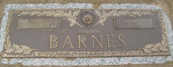 Nellie L. <i>Bice</i> Barnes