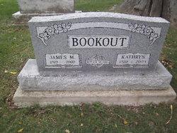 Kathryn V. <i>White</i> Bookout