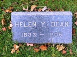 Helen <i>Yeoman</i> Dean