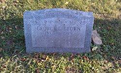 George C Brown