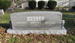 Fred G. Volle