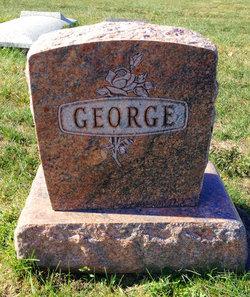 Florence <i>Devin</i> George