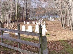 South China Village Cemetery