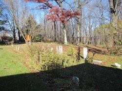 Old Eau Clair Farmington M. E. Church Cemetery