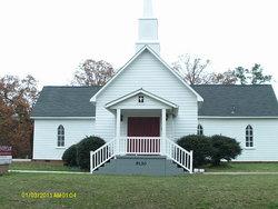 Six Forks Baptist Church Cemetery
