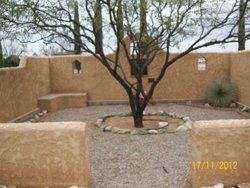 Bowie Desert Rest Cemetery